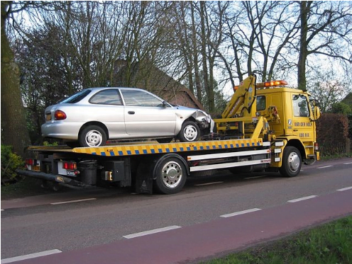 BENEFITS OF TOWING SERVICES
